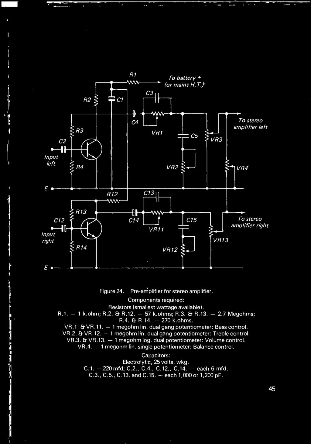Fun With Silicon Chips In Modern Radio Pdf Two Ic Am Kit Training Course Model Am780k Electronic Dual Gang Potentiometer Bass Control Vr2 Ft Vr12