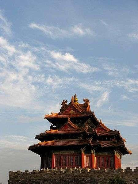 CHINA: ANCIENT HISTORY,
