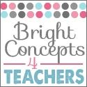 Stay up to date on my latest products and classroom ideas by following my blog, TpT Store, FB page and more!