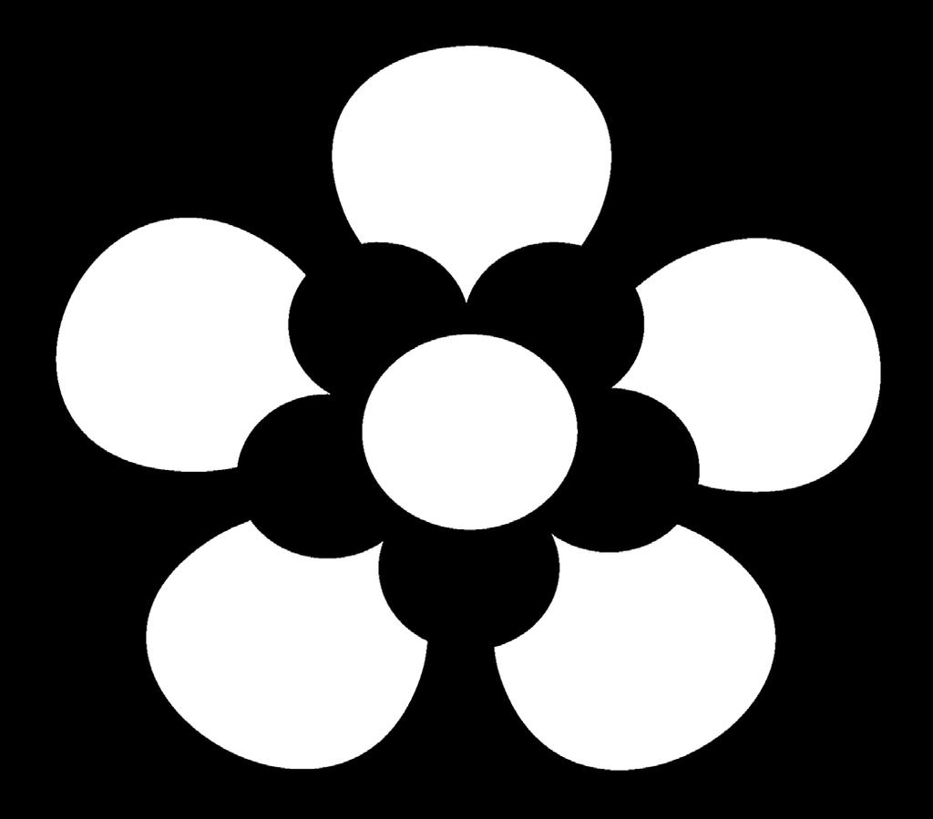 3.NBT.1 Rounding to the Nearest 100 I can round numbers to the nearest 10 or 100. Directions: Cut out the flower.