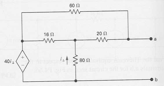 Comments on Dependent Sources A dependent source estlishes voltge or current whose vlue depends on the vlue of voltge or current t specified loction in the circuit.