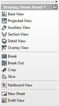 I.1 Open the above menu with: Tools > Customize > Toolbars tab > Dynamic Simulation Panel. J.