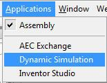 27 If the above toolbar is not visible select: Tools > Customize > Toolbars > Design Accelerator > OK. 4.