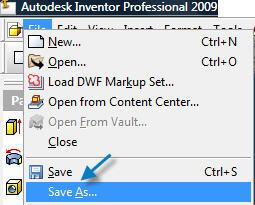 10.22 The complete part file above may be saved. 11. SAVING A PART FILE 11.