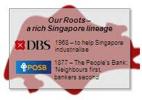 Singapore s future Grants since 2012: $2m 59 SEs 200 SEs showcased at DBS