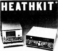 .. Heathkit Catalogue MANY interesting new models are introduced in the latest Heathkit Catalogue: They are TM -1626 Stereo Microphone Mixer; TA -1620 Public Address Control Amplifier with optional