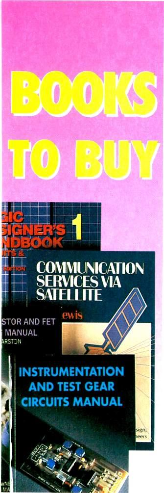 OR AND FET 'MANUAL RSTJN COMMUNICATION SERVICES VIA SATELLITE INSTRUMENTATION AND TEST GEAR CIRCUITS MANUAL Programmable Logic Handbook Geoff Bostock Logic circuit designers are increasingly turning