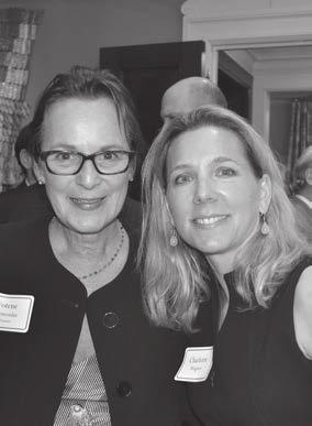 Fotene Demoulas, Charlotte Wagner Berkshire Partners Fund for the Blue Hill Club Berkshire Partners has had a long history with Boys & Girls Clubs of Boston. Russell L.