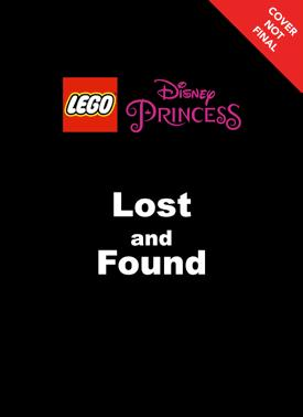 World of Reading LEGO Disney Princess: Lost & Found Level 1 A 32-page reader with full-color illustrations and stickers that feature the classic Disney Princesses, as they come together in one