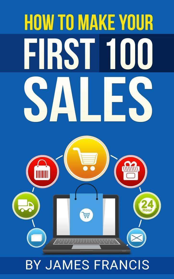 First 100 Sales By