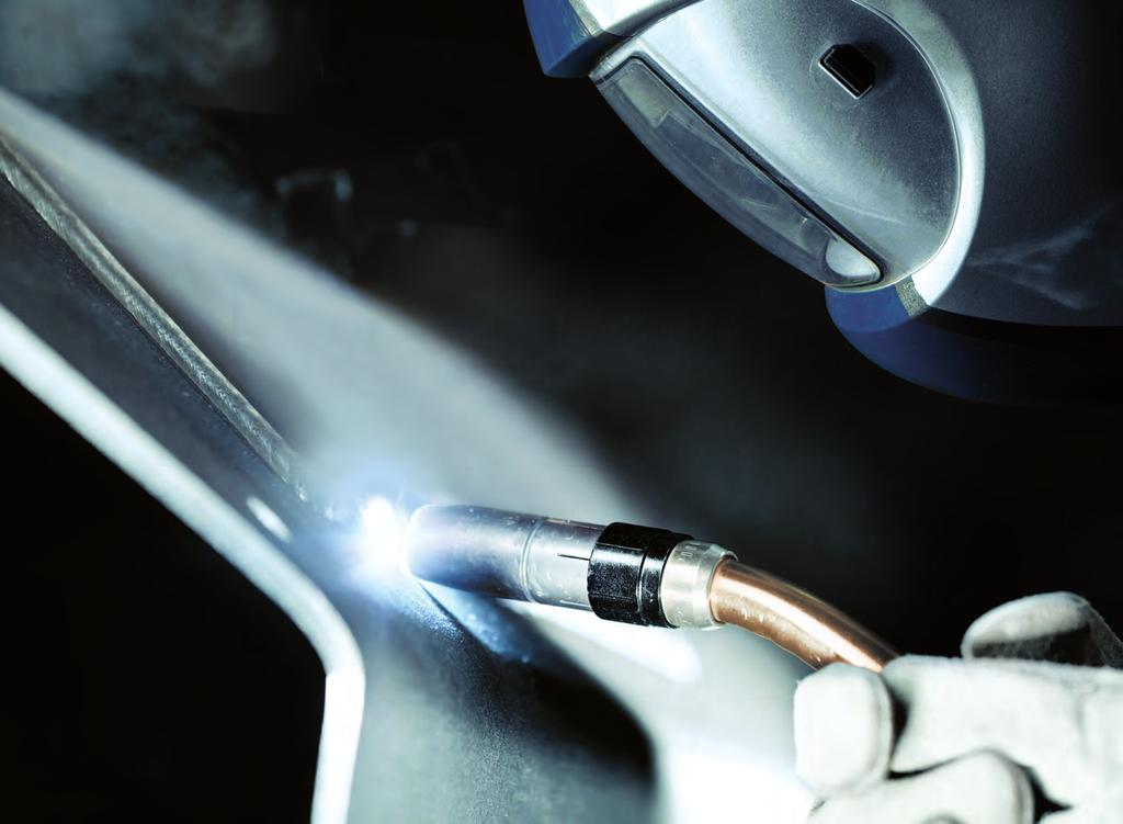 Metallurgical Expertise for Best Welding Results (formerly Böhler Welding Group) is a leading manufacturer and worldwide supplier of filler materials for industrial welding and brazing applications.