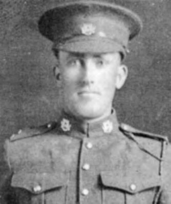 The Royal Canadian Legion MANITOBA & NORTHWESTERN ONTARIO COMMAND JOHNSON, Harry WWI Harry was born in 1892 in Elvaston, Derbyshire, England.