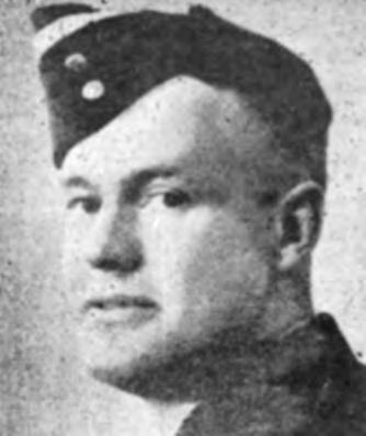 The Royal Canadian Legion MANITOBA & NORTHWESTERN ONTARIO COMMAND JONASSON, Herman David Herman was born at Baldur on May 3, 1913, the only son of Halli and Sigurveig Jonasson (deceased).
