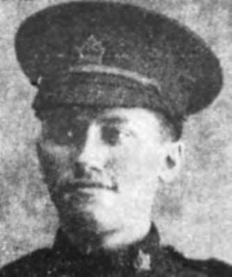 The Royal Canadian Legion MANITOBA & NORTHWESTERN ONTARIO COMMAND JOSEPHSON, Frederick WWI Frederick was born in Iceland on October 24, 1895, the son of Jon Josephson and Gudrun Swanson, who after