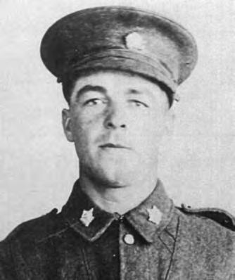 The Royal Canadian Legion MANITOBA & NORTHWESTERN ONTARIO COMMAND KREITZ, Friedrich Fred WWI Fred was born in Letellier, Manitoba on August 27, 1897.