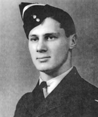 The Royal Canadian Legion MANITOBA & NORTHWESTERN ONTARIO COMMAND MALLETT, Clifford Cliff Cliff was born and raised in Elkhorn, Manitoba. He joined the Royal Canadian Air Force and trained as a pilot.