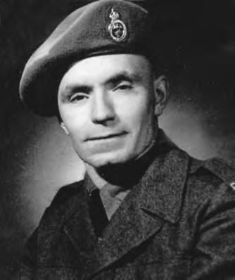 The Royal Canadian Legion MANITOBA & NORTHWESTERN ONTARIO COMMAND McINTYRE, Ross G. & KOREA Ross was born in Oakville, Manitoba in 1926.
