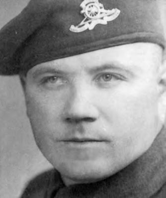 The Royal Canadian Legion MANITOBA & NORTHWESTERN ONTARIO COMMAND POLCHNSKI, Joseph Joseph was born in Mulvihill, Manitoba in 1915.