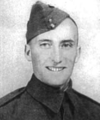 The Royal Canadian Legion MANITOBA & NORTHWESTERN ONTARIO COMMAND PRATT, George George was born in Rathwell, Manitoba in December of 1916. He joined the Army in Winnipeg in June of 1942.