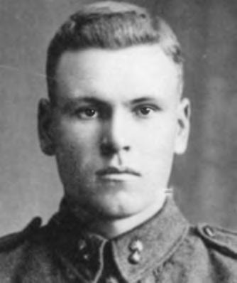 The Royal Canadian Legion MANITOBA & NORTHWESTERN ONTARIO COMMAND ROBINSON, Thomas W. WWI Thomas was born on March 28, 1897 in Millwood District, Manitoba.