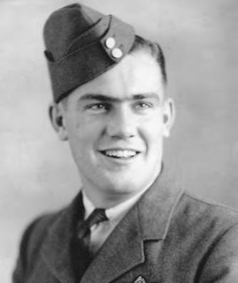 The Royal Canadian Legion MANITOBA & NORTHWESTERN ONTARIO COMMAND ROSS, Leslie Jack Willis Leslie was born in Rossburn, Manitoba on November 1, 1919 and moved to Winnipeg in 1929.
