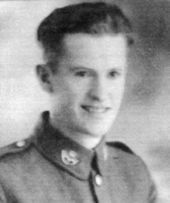 The Royal Canadian Legion MANITOBA & NORTHWESTERN ONTARIO COMMAND SAWYER, James James was born in Foxwarren, Manitoba in 1920. He joined the forces in 1939 signing on with the PPCLI in Winnipeg.