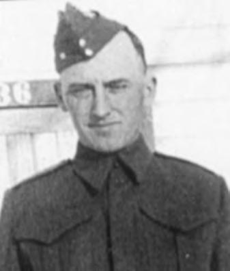 The Royal Canadian Legion MANITOBA & NORTHWESTERN ONTARIO COMMAND SMALL, Samuel T. Samuel was born in 1908 in Halbrite, Saskatchewan.