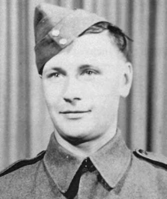 The Royal Canadian Legion MANITOBA & NORTHWESTERN ONTARIO COMMAND STEINKE, Fredrich Fred Frederich was born on November 19, 1919 in Ridgeville, Manitoba.