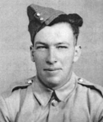 The Royal Canadian Legion MANITOBA & NORTHWESTERN ONTARIO COMMAND STEWART, John John was born and raised near the Village of McAuley, MB.