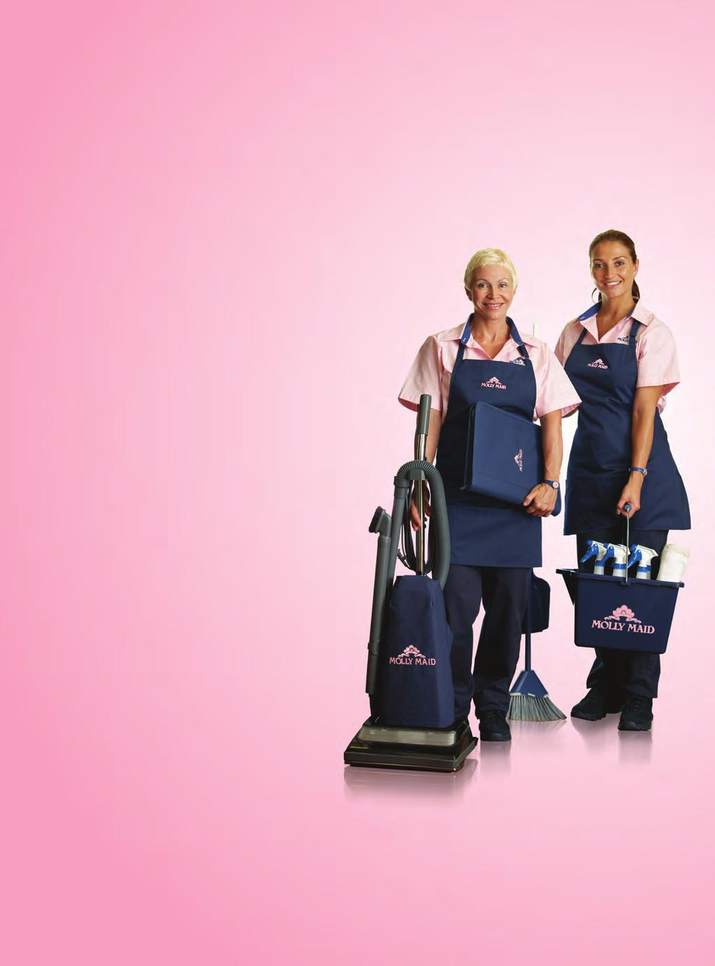 Dependable Cleaning from