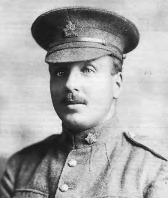 The Royal Canadian Legion MANITOBA & NORTHWESTERN ONTARIO COMMAND TWIGG, Sam WWI Sam was born at Bradfield, Yorkshire, England on October 16, 1888.