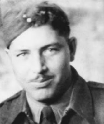 The Royal Canadian Legion MANITOBA & NORTHWESTERN ONTARIO COMMAND VILLENEUVE, Joseph A. Joseph was born in Neche, North Dakota, United States in 1916.