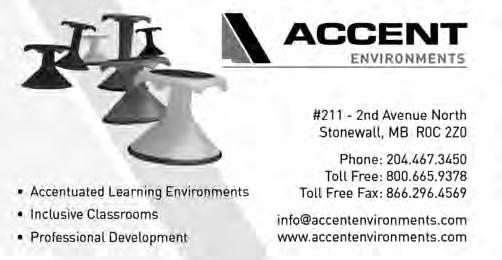 Avenue, Brandon, MB Toll Free 1-800-862-6339 www.