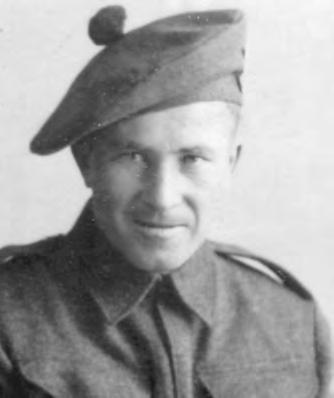 The Royal Canadian Legion MANITOBA & NORTHWESTERN ONTARIO COMMAND WAWRYK, Nickolas Nick Nick was born on December 4, 1912 in Netley, Manitoba.