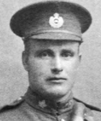 The Royal Canadian Legion MANITOBA & NORTHWESTERN ONTARIO COMMAND WIDDICOMBE, C. Wesley Wes WWI Wes was born in 1885 on the homestead near Binscarth, Manitoba.
