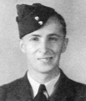 The Royal Canadian Legion MANITOBA & NORTHWESTERN ONTARIO COMMAND WILLIAMS, Llewellyn L. Llewellyn was born at Foxwarren, Manitoba in on June 4, 1921.