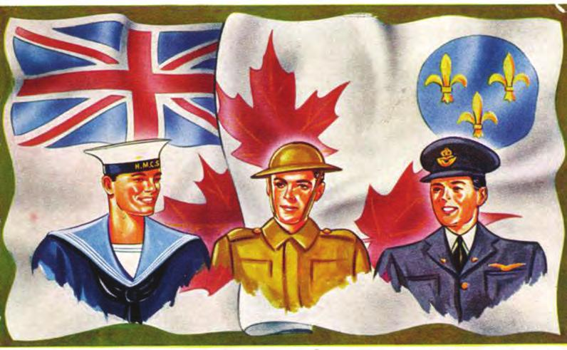 A TRIBUTE TO ALL THOSE THAT SERVED, PAST, PRESENT
