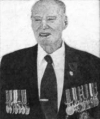 BELL, William William was born in Winnipeg on March 12, 1917. He joined the 38 th Field Artillery Militia, which later became the Fort Garry Horse Regiment.