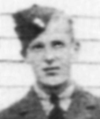 The Royal Canadian Legion MANITOBA & NORTHWESTERN ONTARIO COMMAND BERGESON, Donald A. Donald was born at Erikson, Manitoba in 1925 and was educated at Erikson School.