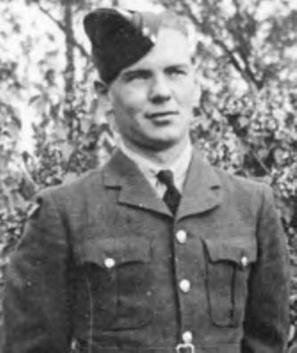 BOWERING, Fred Fred was born near Elkhorn, Alberta. He joined the Royal Canadian Air force in 1942 as a technician.