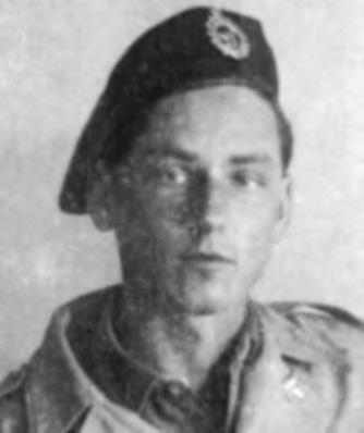 The Royal Canadian Legion MANITOBA & NORTHWESTERN ONTARIO COMMAND CAMERON, Kenneth W. Kenneth was born in Birtle, Manitoba in 1922. He enlisted in the Army with the #10 District Depot.
