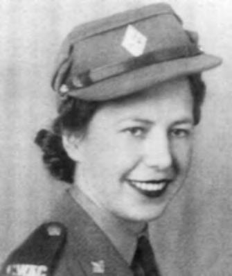 The Royal Canadian Legion MANITOBA & NORTHWESTERN ONTARIO COMMAND DEARLE (KUSTRA), Helen Helen was born in Dauphin, Manitoba in 1917.