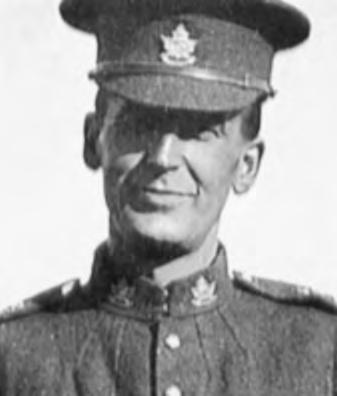The Royal Canadian Legion MANITOBA & NORTHWESTERN ONTARIO COMMAND DONNELLY, William H. WWI William was born in Hartney, Manitoba in 1885.
