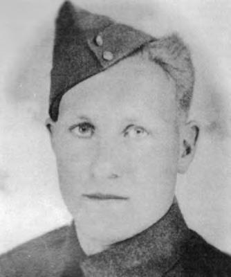 The Royal Canadian Legion MANITOBA & NORTHWESTERN ONTARIO COMMAND EKMAN, August J. Gus August was born on a farm near Lipton, Saskatchewan in 1914.