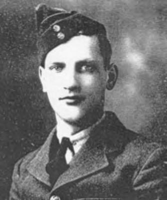The Royal Canadian Legion MANITOBA & NORTHWESTERN ONTARIO COMMAND FARQUHAR, William R. Bill William was born in 1923 in Foxwarren, Manitoba.