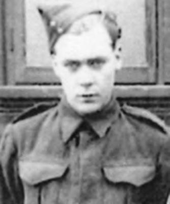 The Royal Canadian Legion MANITOBA & NORTHWESTERN ONTARIO COMMAND FAULKES, William Bill William was born in Carman, Manitoba on September 24, 1916.