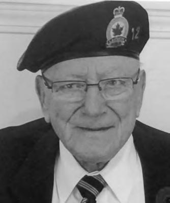 John was a member of the Elmwood Legion Branch 9 and passed away in 1968. GIRLING, Armer H. Armer was born in La Riviere, Manitoba in 1918.