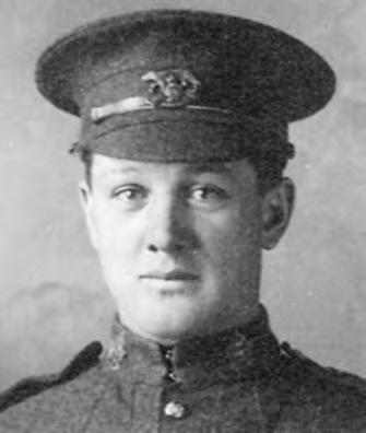 The Royal Canadian Legion MANITOBA & NORTHWESTERN ONTARIO COMMAND GREENAWAY, Gordon H. WWI Gordon was born in Hollan Center, Ontario in 1895. He enlisted in the Army in Winnipeg on February 29, 1916.