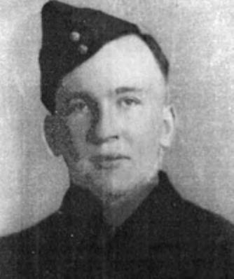 The Royal Canadian Legion MANITOBA & NORTHWESTERN ONTARIO COMMAND HERITAGE, Alfred Alfred was born in Elkhorn, MB. He joined the Royal Canadian Air Force in 1942.