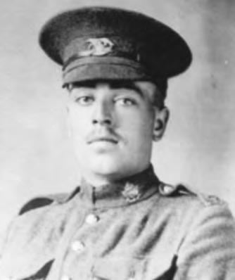 The Royal Canadian Legion MANITOBA & NORTHWESTERN ONTARIO COMMAND HOWARD, Frederick J. WWI Frederick was born in 1894 in Newdale, Manitoba. He joined the Army and served in France during World War I.